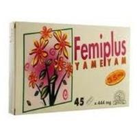 Femiplus Yame Menopausia