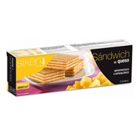 Sikendiet Sandwich de Queso