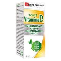 Forte vitamin d3