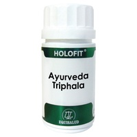 Holofit Ayurveda Triphala 50 cápsulas de Equisalud
