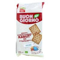 Biscotti Di Kamut® Senza Lievito