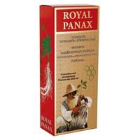 Real Panax
