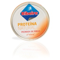 Proteina Natural Pollo