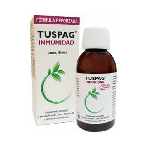 Tuspag Inmunidad