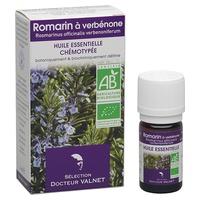 Aceite esencial de Romero qt Verbenona Bio