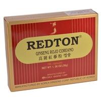 Redton Żeń-szeń Czerwony