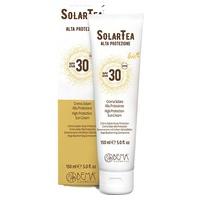 Crema Solar Alta Protección SPF30