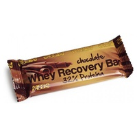 Barrita Whey Recovery Fresh Chocolate