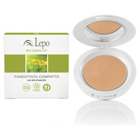 Compact foundation n. 4 Clear
