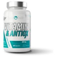 Vitamin & antiox sin sabor