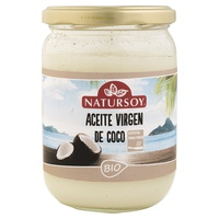 Aceite de Coco Virgen Desodorizado Bio