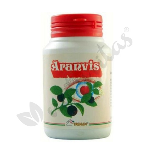 Treman Aranvis