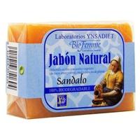 Jabón de Sándalo