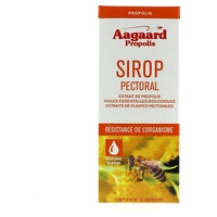 Syrop piersiowy (Ex Syrup apaistoux)