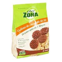 Galletas de Cacao 40-30-30
