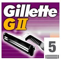 Gillette Recargas Gii 5
