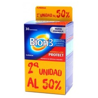 Bion3 Protect Pack 2a unidad al 50%