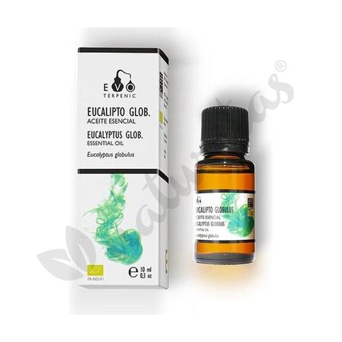 Aceite Esencial Eucaliptus Globulus
