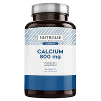 Calcium Elements 800 mg