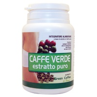 Green Coffee Pure Extract
