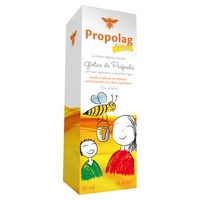 Propolag Children Alcohol Free