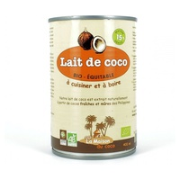 Mleko kokosowe 15% tłuszczu