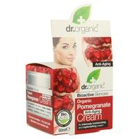 Pomegranate cream