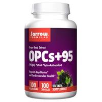 OPC + 95 Estratto di semi d'uva 100 mg