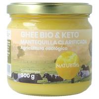 Ghee Organic Clarified Butter