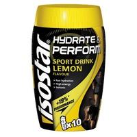 Hydrate & perform - polvo de limón