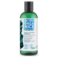 Bio hydrating and volumizing shampoo