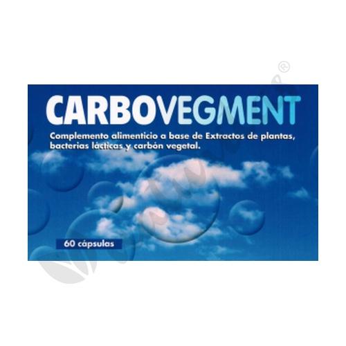 Carbovegment (Carbon Plus Diet)