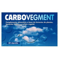 Carbovegment (Carbon Plus Diet)