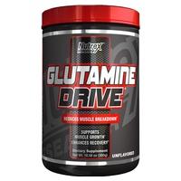 Glutamine Drive, Unflavored