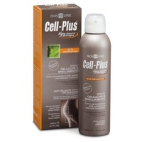Cellulite and slimming spray