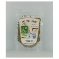 Semillas de Soja Verde para Germinar Ecológicas
