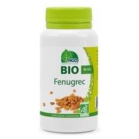 BIO FENUGREC * 90 cápsulas HPMC 230 mg