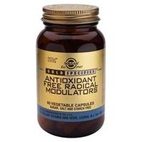 Antioxidant Free Radical Modulators