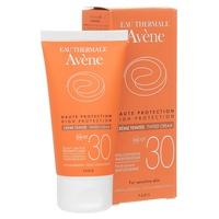 Crème Haute protection SPF30