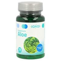 Aloe 100 comprimidos de Sakai
