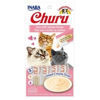 Krem Churu dla kotów Tuńczyk z Łososiem
