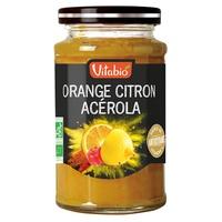 Antioxidante Naranja Limón Acerola Delight