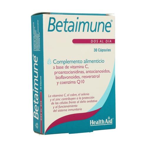Betaimune Antioxidante Avanzado