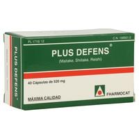 Plus Defens