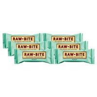 Pack Superbarrita Vegana Raw-Bite (Cacahuete)