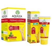Aquilea Piernas Ligeras Comprimidos + Gel