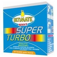 Super Turbo Arancia