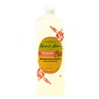 Shampoo e Bagnoschiuma alla Rosa Damascena