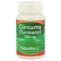 Turmeric (cúrcuma)
