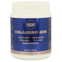 Colágeno classic (sabor limón)